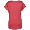 View Extra Image 2 of 2 of OGIO Endurance Pulsate Dolman Tee - Ladies'