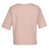 View Extra Image 1 of 2 of Getaway Boxy Tee - Ladies' - Colors