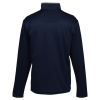 View Extra Image 1 of 2 of Silk Touch Performance 1/4-Zip Pullover - Men's