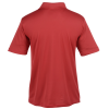 View Extra Image 1 of 2 of Mini-Pique Performance Polo - Men's