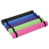 View Extra Image 5 of 5 of Debossed Yoga Mat with Strap
