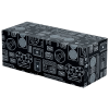 View Image 2 of 6 of Rugged Fabric Waterproof Bluetooth Speaker