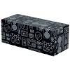 View Image 2 of 6 of Rugged Fabric Waterproof Bluetooth Speaker - 24 hr