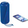 View Image 4 of 6 of Rugged Fabric Waterproof Bluetooth Speaker - 24 hr