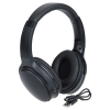 View Extra Image 3 of 5 of Harlow Light-Up Logo Bluetooth Headphones - 24 hr
