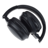 View Extra Image 5 of 5 of Harlow Light-Up Logo Bluetooth Headphones - 24 hr