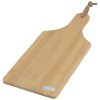 View Extra Image 1 of 1 of Handle Bamboo Cutting Board