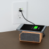 View Extra Image 3 of 7 of Boost Wireless Charger Speaker - 24 hr