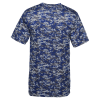 View Extra Image 2 of 2 of Augusta Digi Camo Wicking T-Shirt