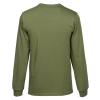 View Image 2 of 2 of Econscious Organic Cotton LS T-Shirt - Men's - Colors