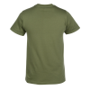 View Extra Image 1 of 2 of Econscious Organic Cotton T-Shirt - Colors - USA Made