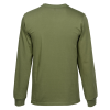 View Extra Image 1 of 1 of Econscious Organic Cotton LS T-Shirt - Men's - Colors - Embroidered