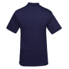 View Extra Image 1 of 2 of Jerzees Heavyweight Cotton Jersey Polo