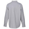 View Extra Image 1 of 2 of Irvine Wrinkle Resistant Oxford Dress Shirt - Men's