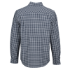 View Extra Image 1 of 2 of Storm Creek Gingham Performance Stretch Woven Shirt - Men's