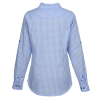 View Extra Image 1 of 3 of Antigua Structure Blend Dress Shirt - Ladies'