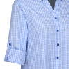 View Extra Image 2 of 3 of Antigua Structure Blend Dress Shirt - Ladies'