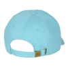 View Extra Image 1 of 1 of Comfort Colors Unstructured Baseball Cap