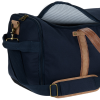 View Extra Image 2 of 4 of Kapston San Marco Duffel - Embroidered