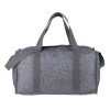 View Extra Image 1 of 3 of Asphalt Foldable Duffel