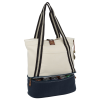 View Extra Image 1 of 3 of Heritage Supply Freeport Insulated Tote - Embroidered