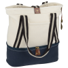 View Extra Image 2 of 3 of Heritage Supply Freeport Insulated Tote - Embroidered