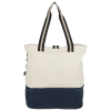 View Extra Image 3 of 3 of Heritage Supply Freeport Insulated Tote - Embroidered