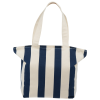 View Extra Image 1 of 1 of Baltic 12 oz. Zip Boat Tote
