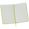 View Image 4 of 4 of Stone Washed Notebook