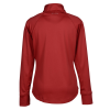 View Extra Image 1 of 2 of Spyder Freestyle 1/2-Zip Pullover - Ladies'