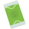View Image 7 of 7 of Pop-Up Grip Phone Wallet
