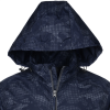 View Extra Image 2 of 4 of Rotate Reflective Jacket - Men's