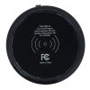 View Extra Image 5 of 6 of Cosmic Bluetooth Speaker with Wireless Charging Pad