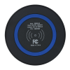View Extra Image 6 of 6 of Cosmic Bluetooth Speaker with Wireless Charging Pad