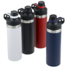 View Image 2 of 3 of Courage Vacuum Bottle - 18 oz. - 24 hr
