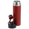 View Image 3 of 3 of Courage Vacuum Bottle - 18 oz. - 24 hr