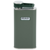 View Extra Image 1 of 3 of Stanley Classic Flask - 8 oz.