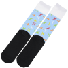 View Extra Image 2 of 2 of Unisex Patterned Socks - Planes