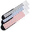 View Extra Image 2 of 2 of Unisex Patterned Socks - Argyle