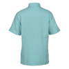 View Extra Image 1 of 2 of Arbor Short Sleeve Fishing Shirt