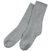 View Extra Image 1 of 1 of SOCCO Solid Crew Socks