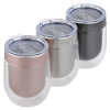 View Extra Image 1 of 2 of Bliss Wine Tumbler - 10 oz. - 24 hr