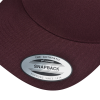 View Extra Image 2 of 3 of Yupoong Five Panel Wool Blend Cap