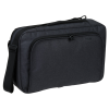 View Image 4 of 10 of Zoom Guardian Convertible Laptop Backpack - Embroidered