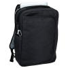 View Image 6 of 10 of Zoom Guardian Convertible Laptop Backpack - Embroidered