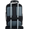 View Image 10 of 10 of Zoom Guardian Convertible Laptop Backpack - Embroidered