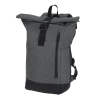 View Extra Image 1 of 3 of Nomad Rolltop Laptop Backpack