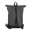 View Extra Image 2 of 3 of Nomad Rolltop Laptop Backpack