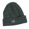 View Image 2 of 3 of Champion Ribbed Knit Cap