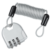 View Extra Image 1 of 5 of Combination Cable Lock